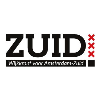 Wijkkrant ZUID!